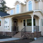 Second story addition and complete remodel of a single - family residence