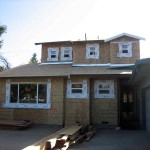 Second floor addition and remodel